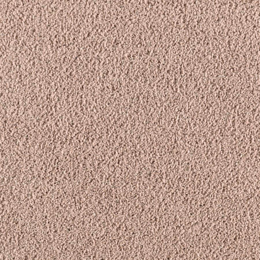 Mohawk Essentials Renewed Touch III Truffle Textured Indoor Carpet