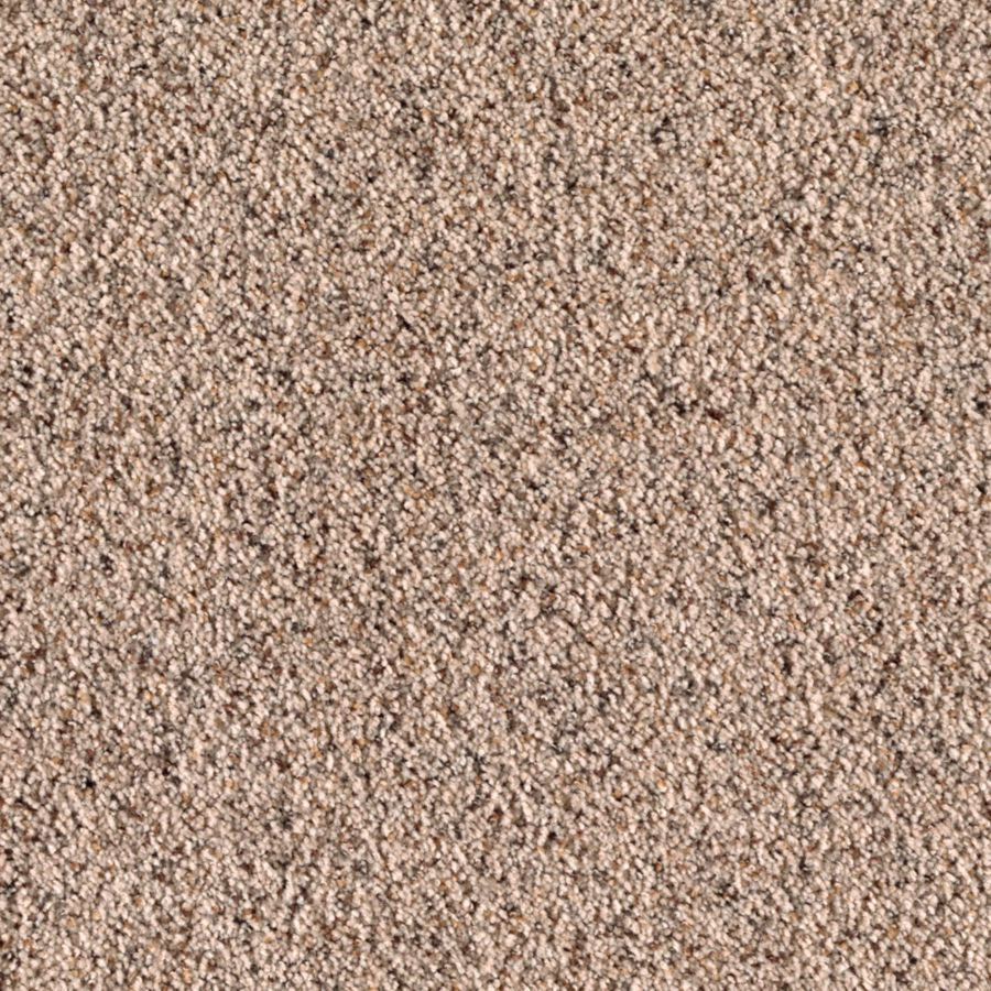 Mohawk Express Install 12-ft W x Cut-to-Length MICA (F) Textured Interior Carpet