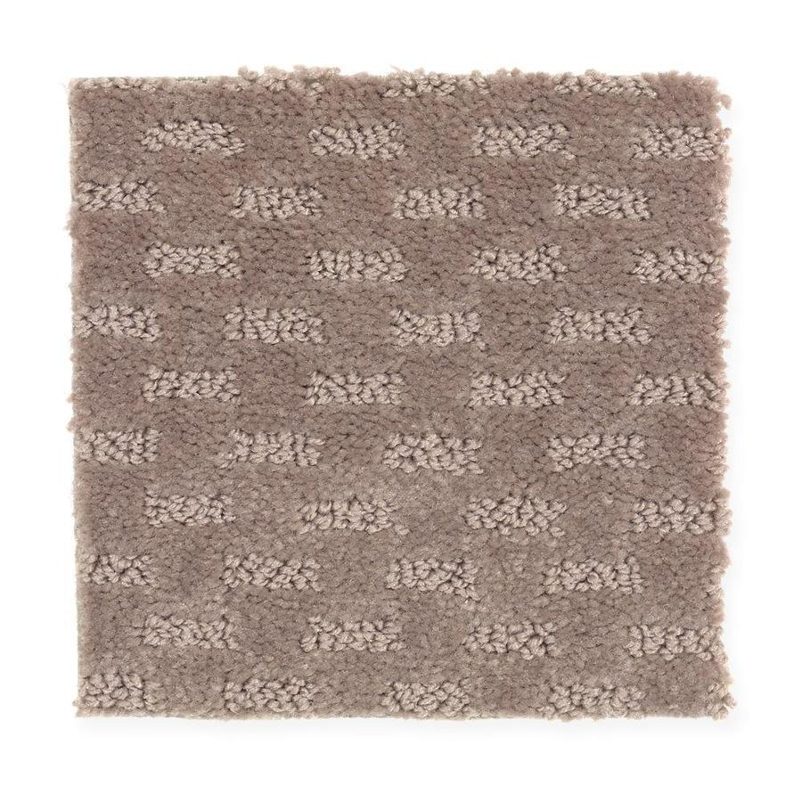 Mohawk Essentials Rejuvenation Worn Leather Textured Indoor Carpet