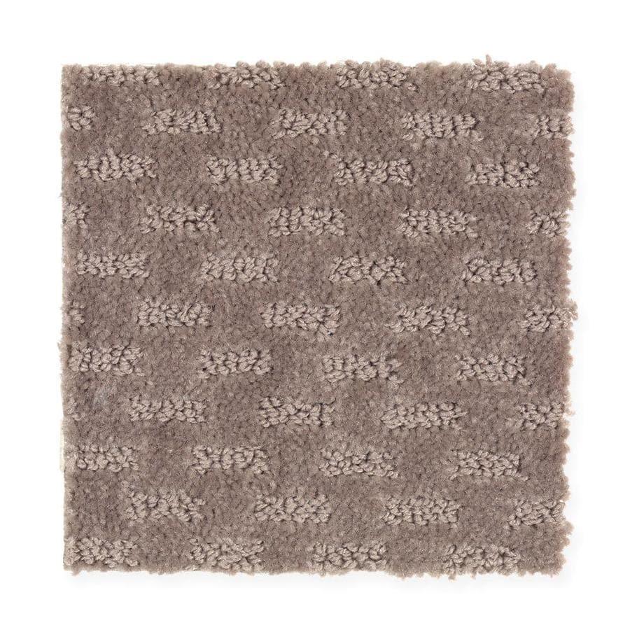 Mohawk Essentials Rejuvenation Cat-Tail Textured Indoor Carpet