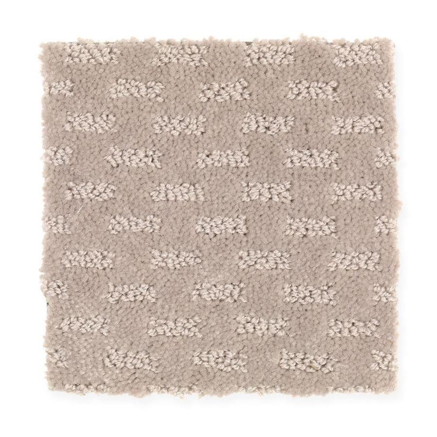 Mohawk Essentials Rejuvenation Birch Bark Textured Indoor Carpet