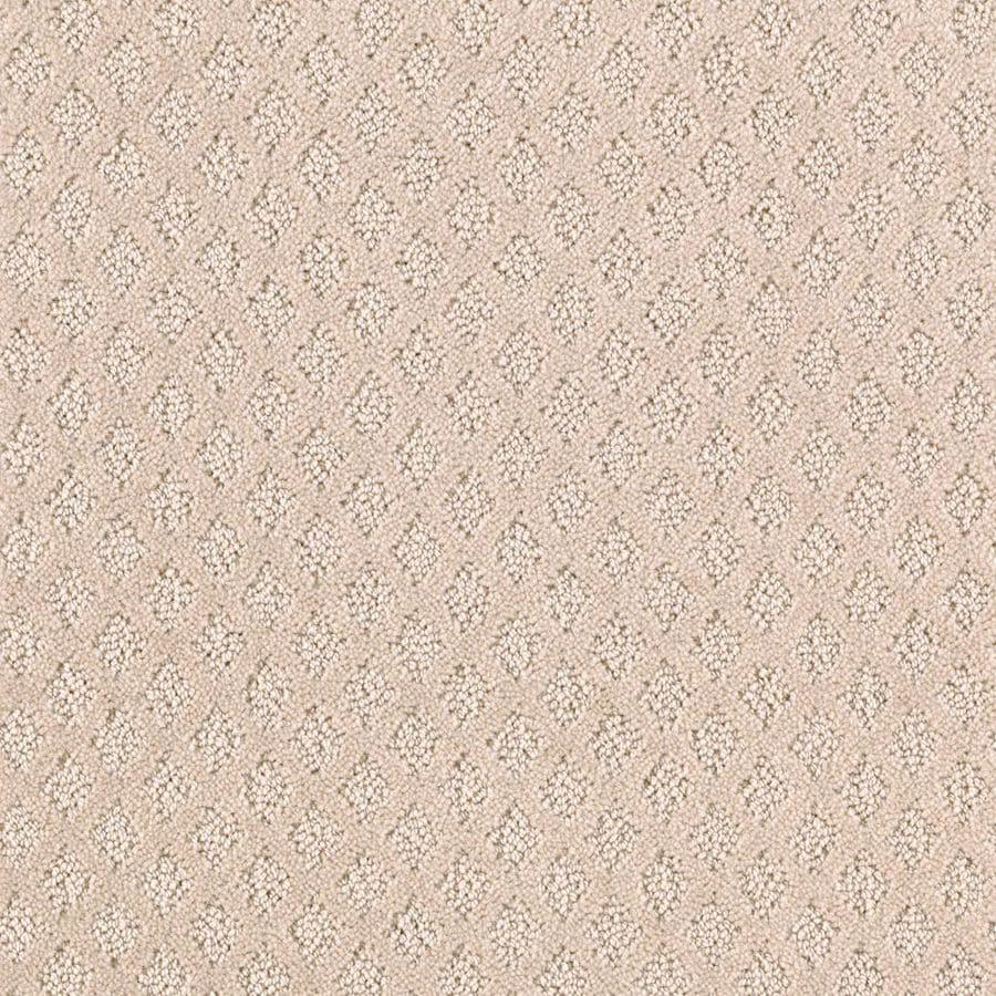 Mohawk Essentials Legendary Sugar Cookie Textured Interior Carpet