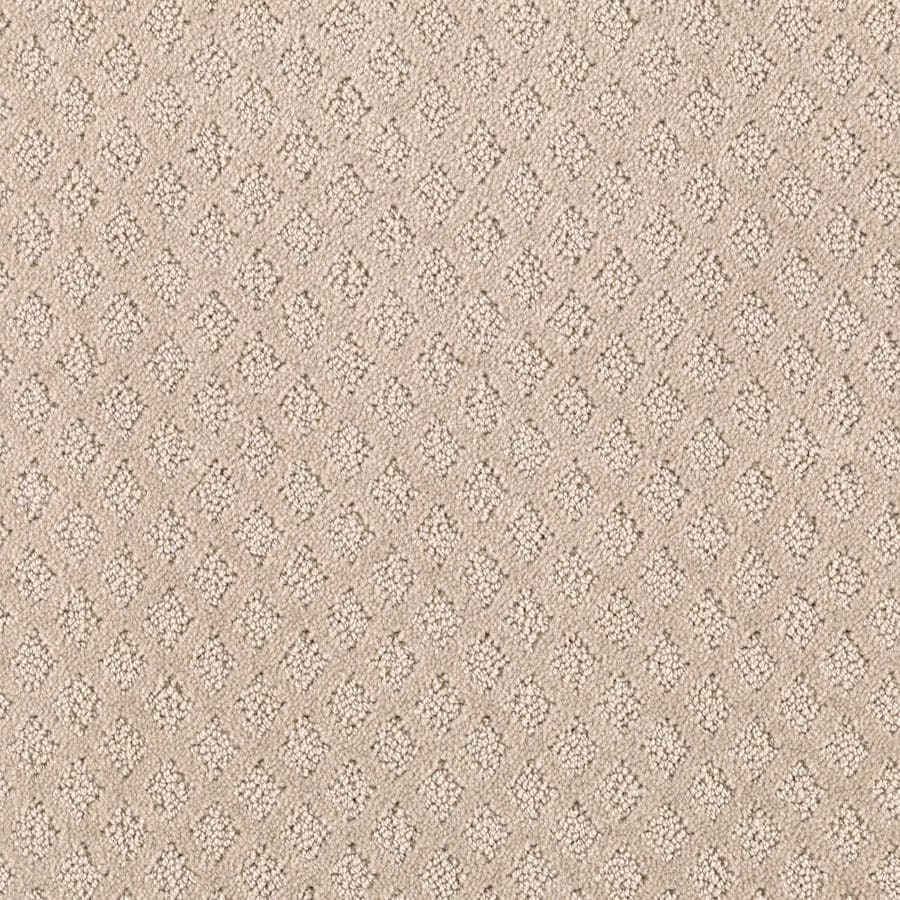 Mohawk Essentials Legendary Coastal Beige Textured Interior Carpet