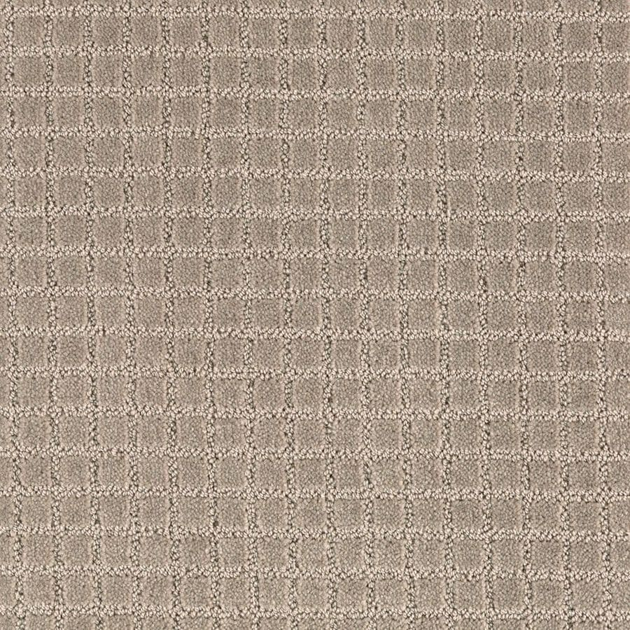 Mohawk Essentials Picture Perfect Hearthstone Textured Interior Carpet