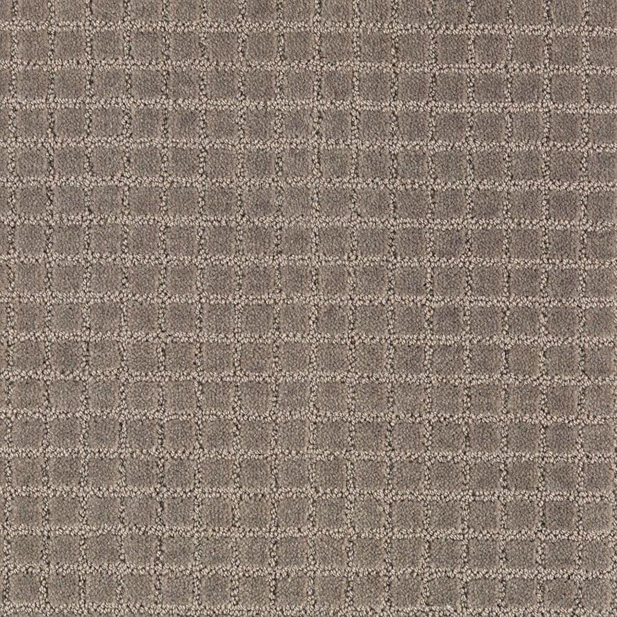 Mohawk Essentials Picture Perfect Dried Peat Textured Interior Carpet