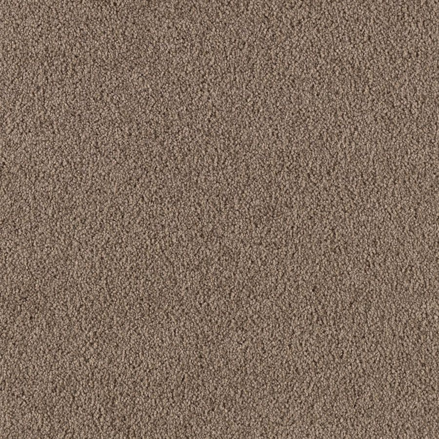 Mohawk Active Family Amber Cove Driftwood Textured Indoor Carpet