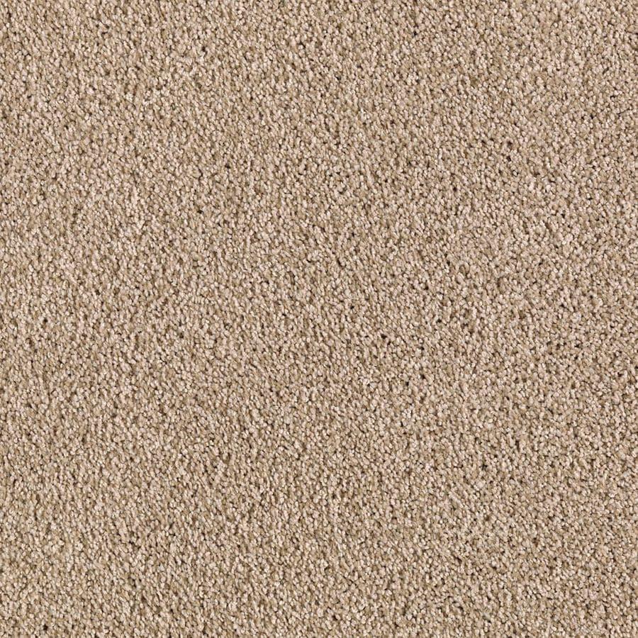 Mohawk Essentials Fancy Flair Antique Lace Textured Indoor Carpet