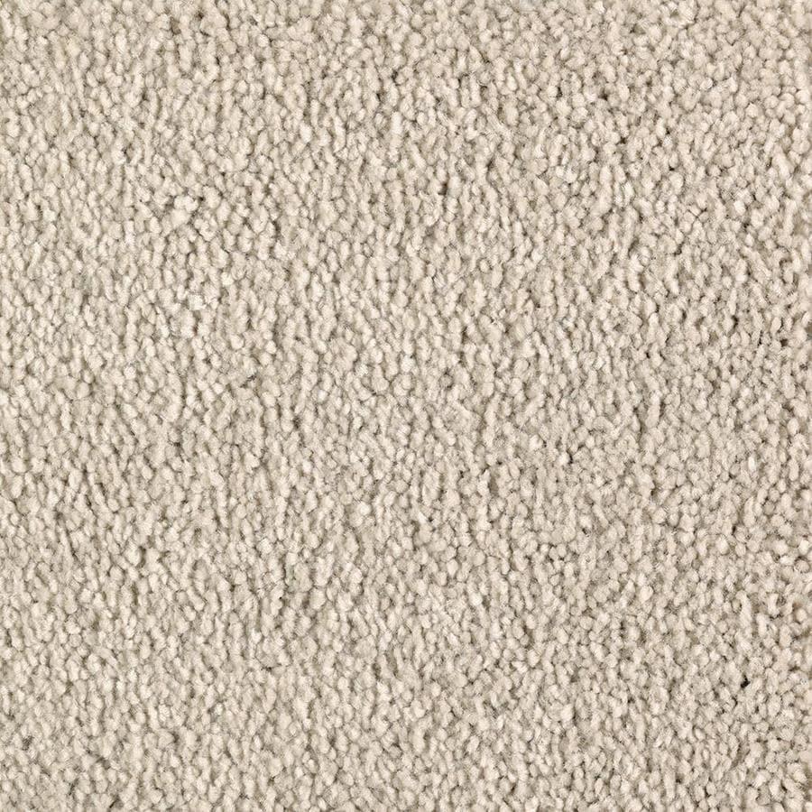 Mohawk Essentials Decor Flair Champagne Glee Textured Interior Carpet
