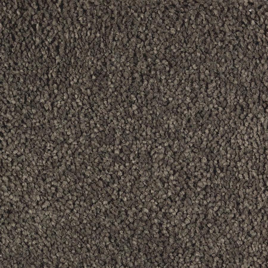 Mohawk Essentials Decor Fashion Walnut Shell Textured Indoor Carpet