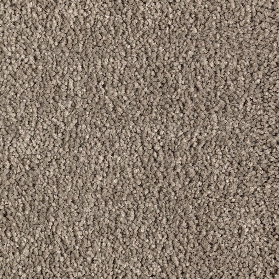 Mohawk Essentials Decor Fashion Soothing Neutral Textured Indoor Carpet