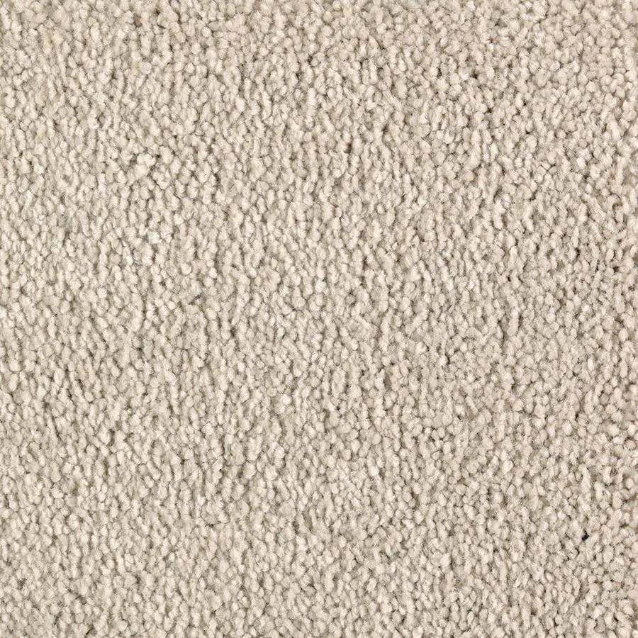 Mohawk Essentials Decor Fashion Champagne Glee Textured Interior Carpet