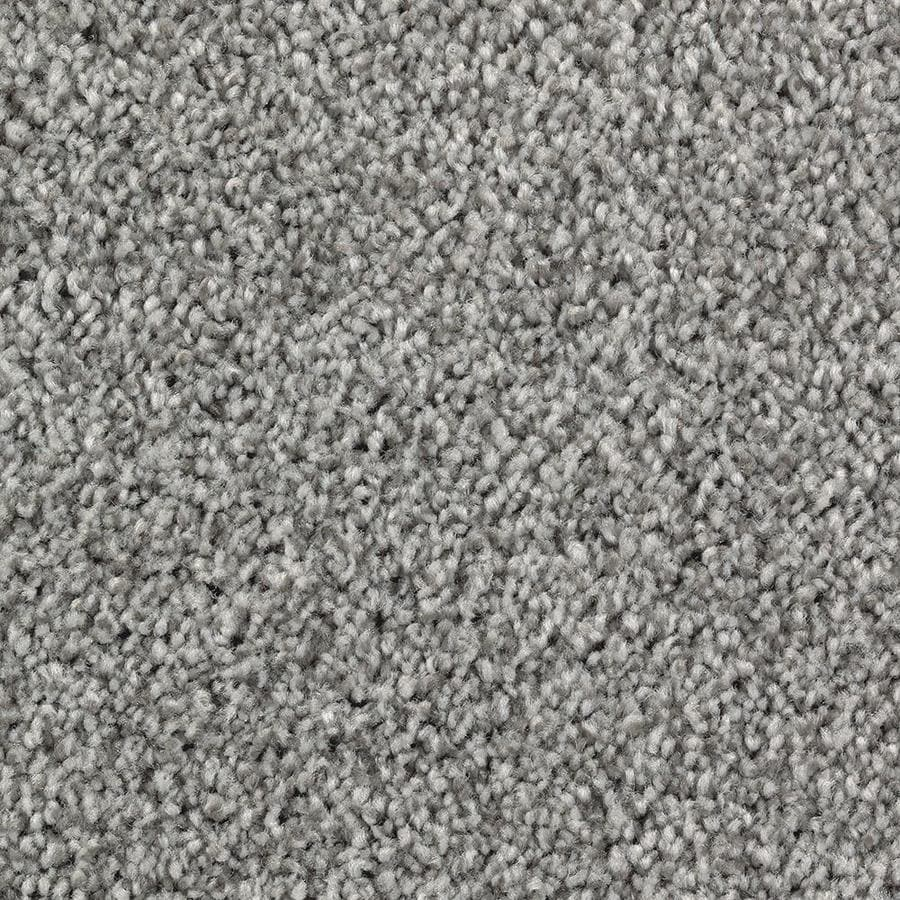 Mohawk Essentials Tonal Design Granite Dust Textured Indoor Carpet