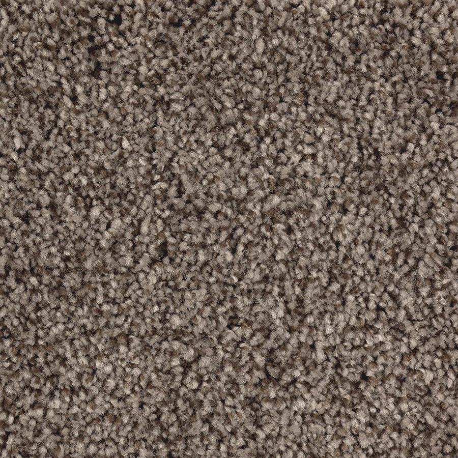 Mohawk Essentials Tonal Design Caramel Toffee Textured Indoor Carpet