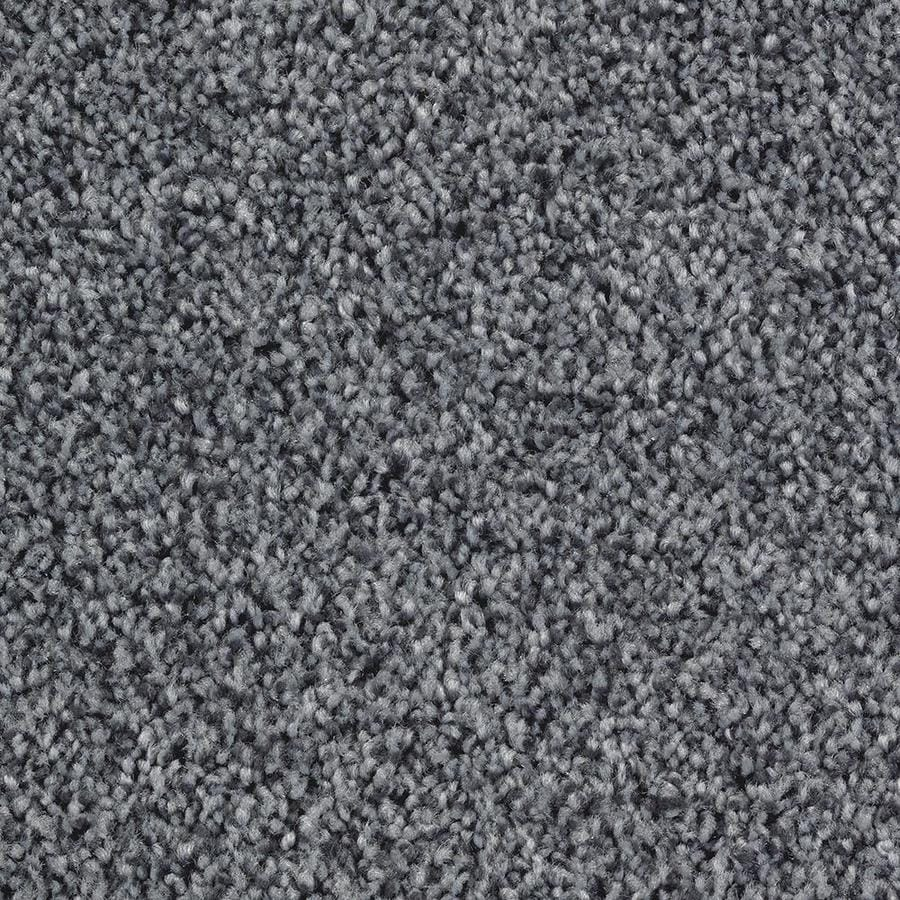 Mohawk Essentials Tonal Design Indigo Textured Indoor Carpet