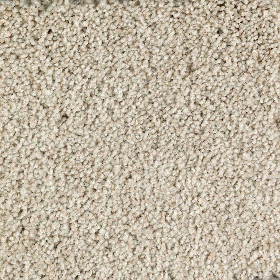 Mohawk Essentials Tonal Look Champagne Glee Textured Indoor Carpet