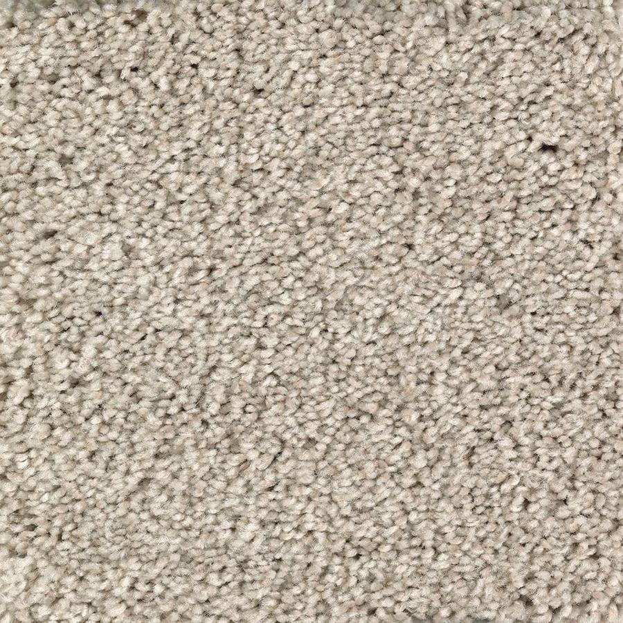 Mohawk Essentials Tonal Look 12-ft W x Cut-to-Length Cloudy Sunset Textured Interior Carpet
