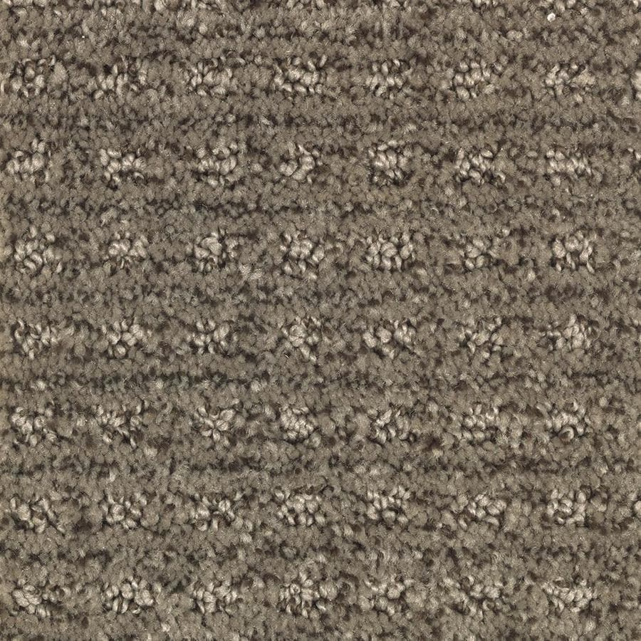 Mohawk Essentials Fashion Lane Walnut Shell Pattern Interior Carpet
