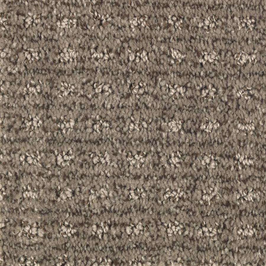 Mohawk Essentials Fashion Lane Caramel Toffee Pattern Interior Carpet
