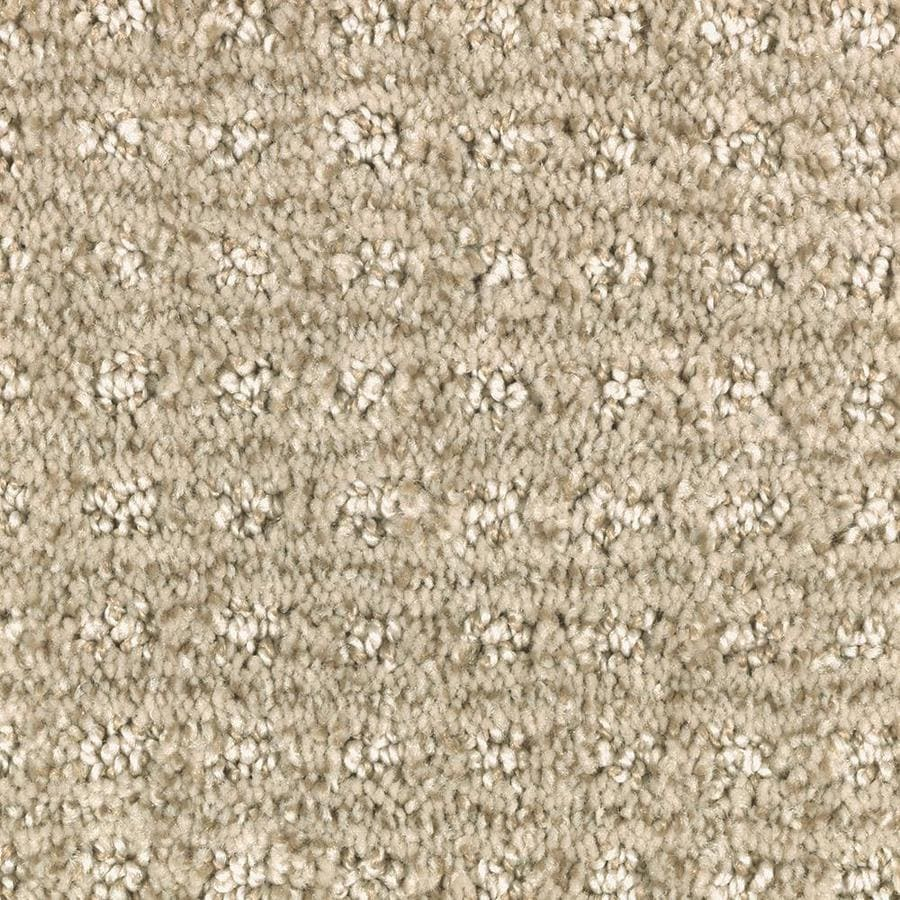 Mohawk Essentials Fashion Lane 12-ft W x Cut-to-Length Ancestral Haze Pattern Interior Carpet