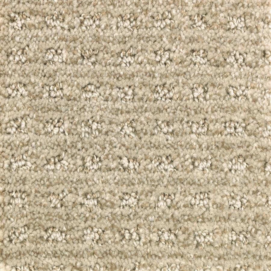 Mohawk Essentials Fashion Lane Belgian Linen Pattern Interior Carpet
