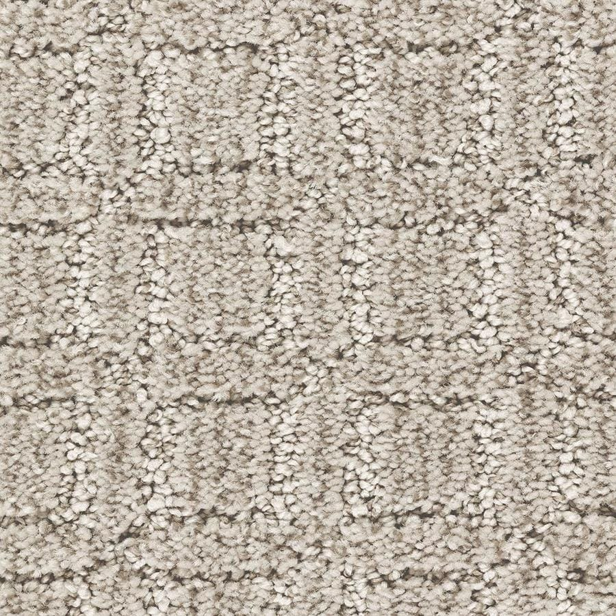 Mohawk Essentials Fashion Walk 12-ft W x Cut-to-Length Stellar Pattern Interior Carpet