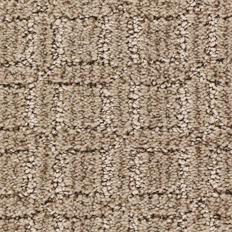 Mohawk Essentials Fashion Walk Amber Dawn Pattern Indoor Carpet