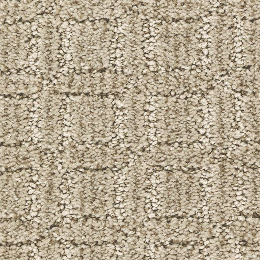 Mohawk Essentials Fashion Walk Belgian Linen Pattern Interior Carpet