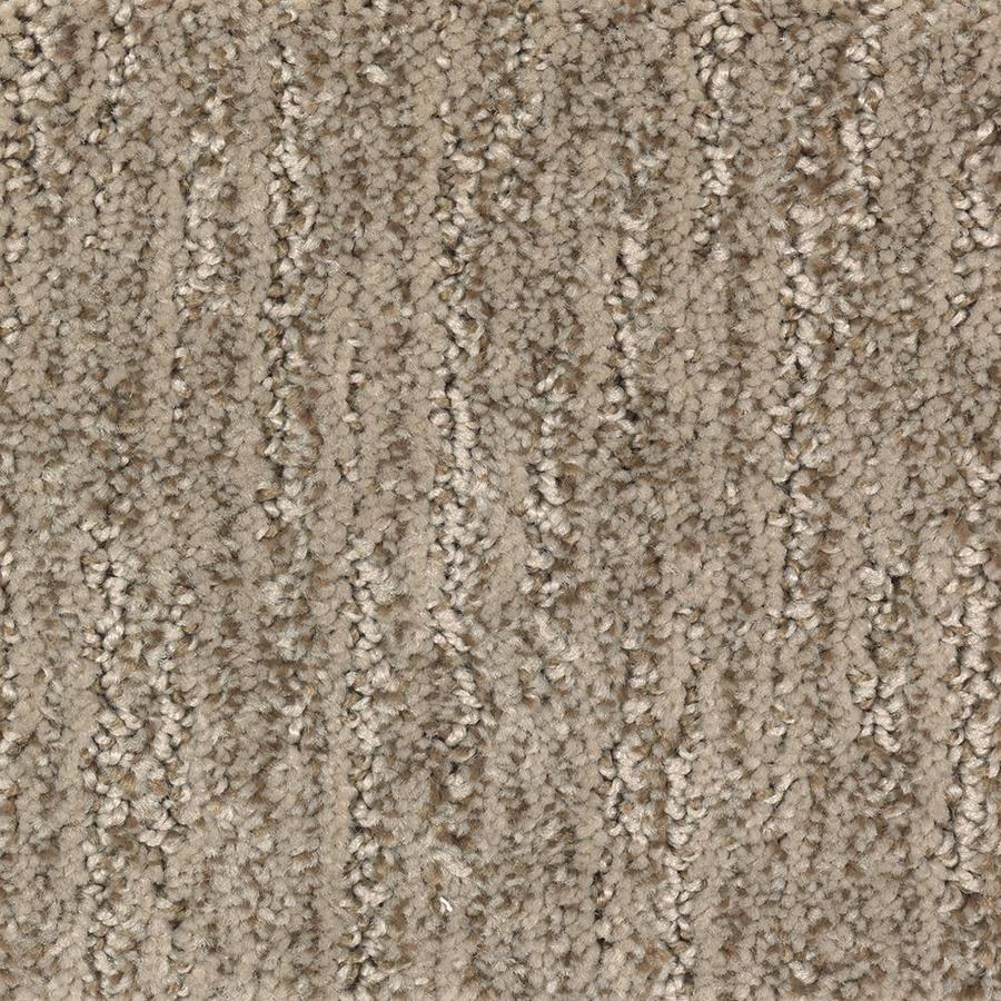 Shop Mohawk Essentials Fashion Style Gentle Doe Pattern Interior Carpet at Lowes.com