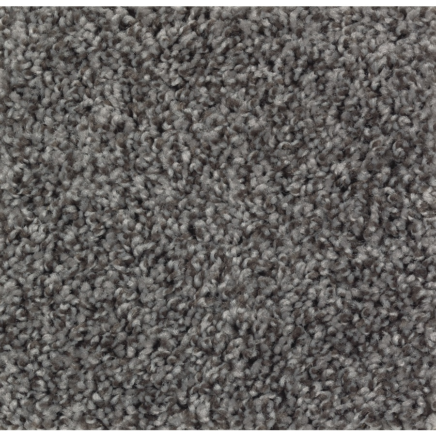 Mohawk Essentials Cornerstone 12-ft W x Cut-to-Length Vintage Mahogany Textured Interior Carpet