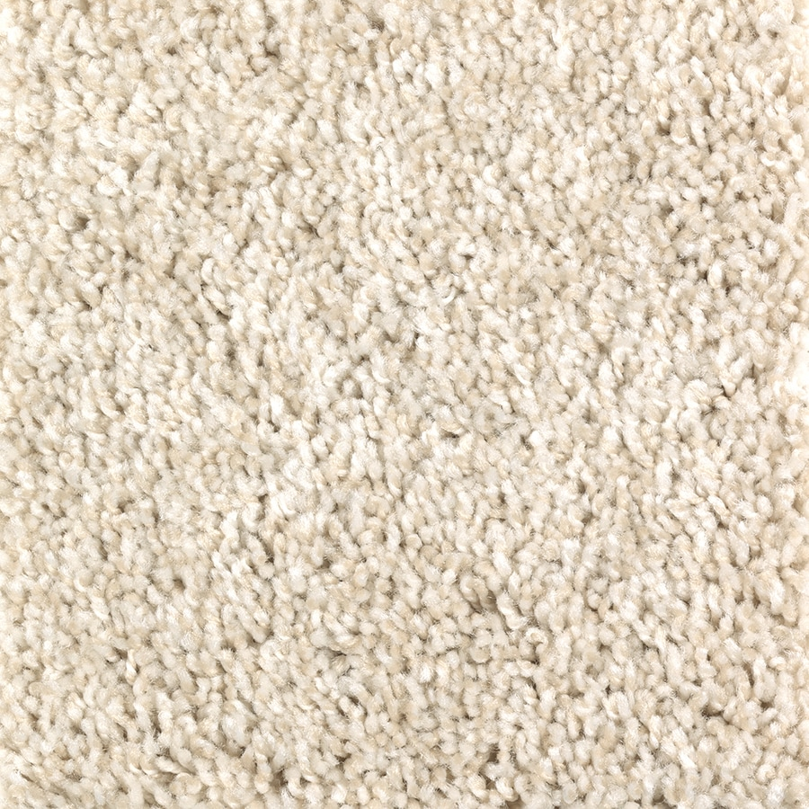 Mohawk Essentials Cornerstone 12-ft W x Cut-to-Length Coastal Villa Textured Interior Carpet