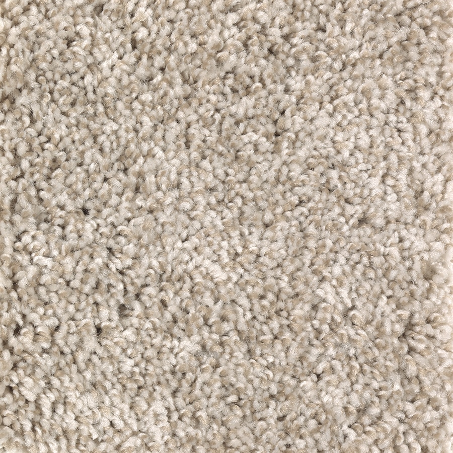 Mohawk Essentials Cornerstone Champagne Glee Textured Indoor Carpet