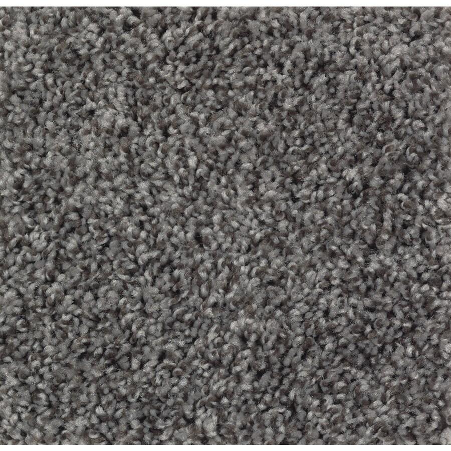 Mohawk Essentials Cornerstone Vintage Mahogany Textured Interior Carpet