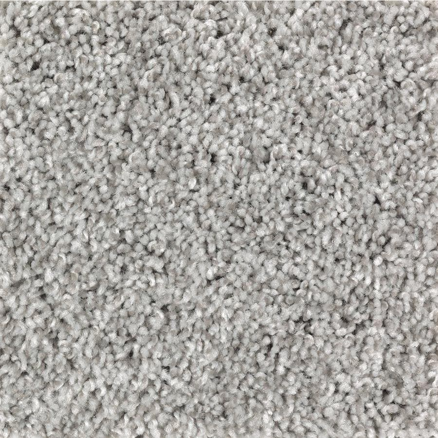 Mohawk Essentials Cornerstone January Frost Textured Interior Carpet