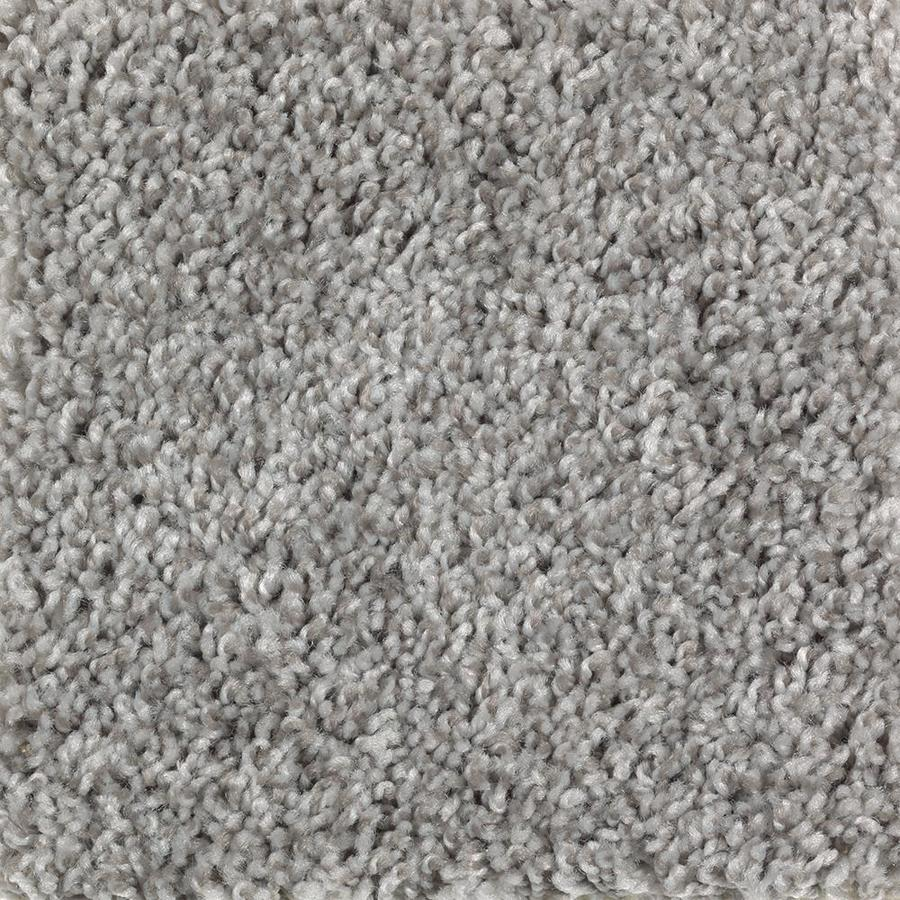 Mohawk Essentials Cornerstone 12-ft W x Cut-to-Length Gondola Textured Interior Carpet