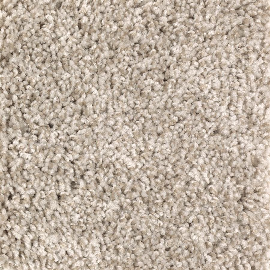 Mohawk Essentials Cornerstone Champagne Glee Textured Interior Carpet