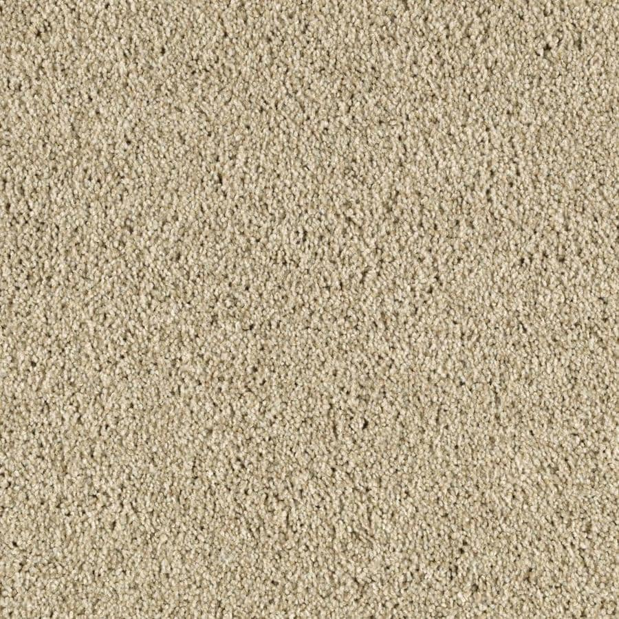 Mohawk Essentials Cornerstone Fortune Cookie Textured Interior Carpet