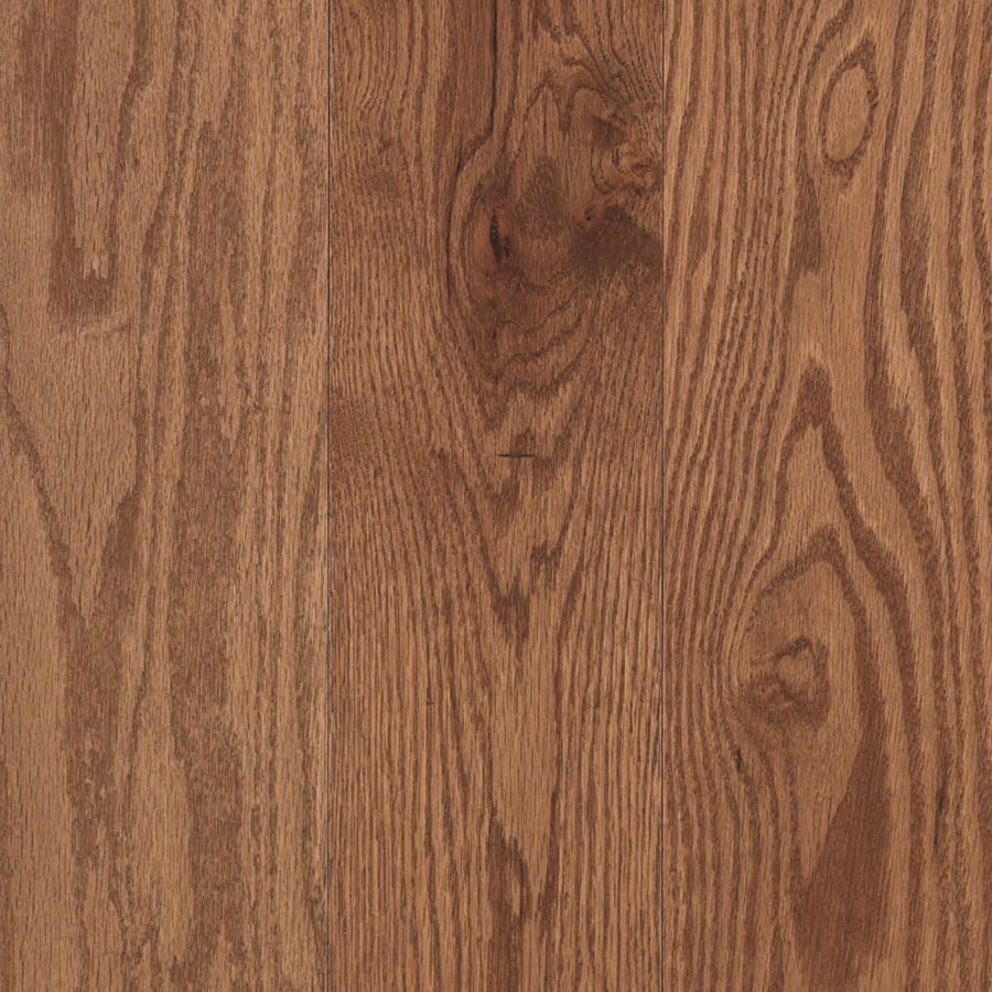 Mohawk 5-in Westchester Oak Hardwood Flooring (19-sq ft)