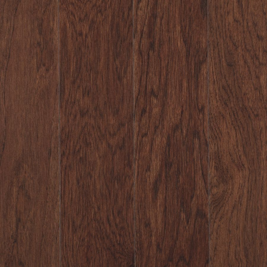 Pergo American Era 5-in Sable Hickory Hardwood Flooring (19-sq ft)