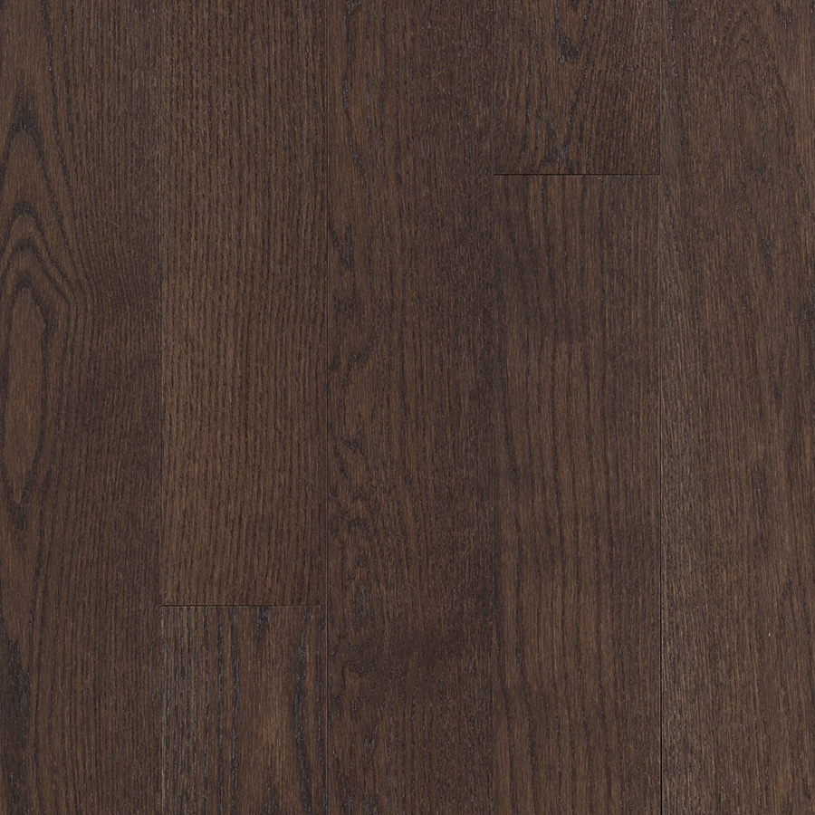 Pergo American Era 5-in Prefinished Wirebrushed Wool Oak Hardwood Flooring (19-sq ft)