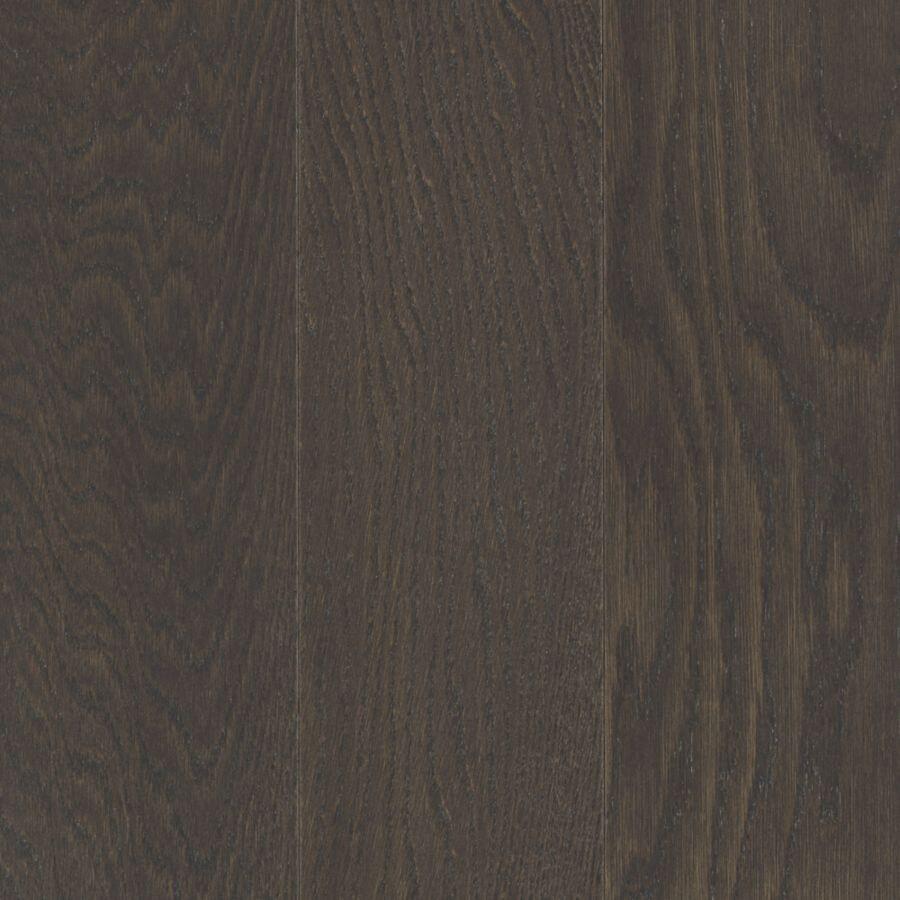 Shop Pergo Lifestyles 7 In Misty Ridge Oak Engineered Hardwood Tuft Micro 360 Flooring 35 Sq Ft