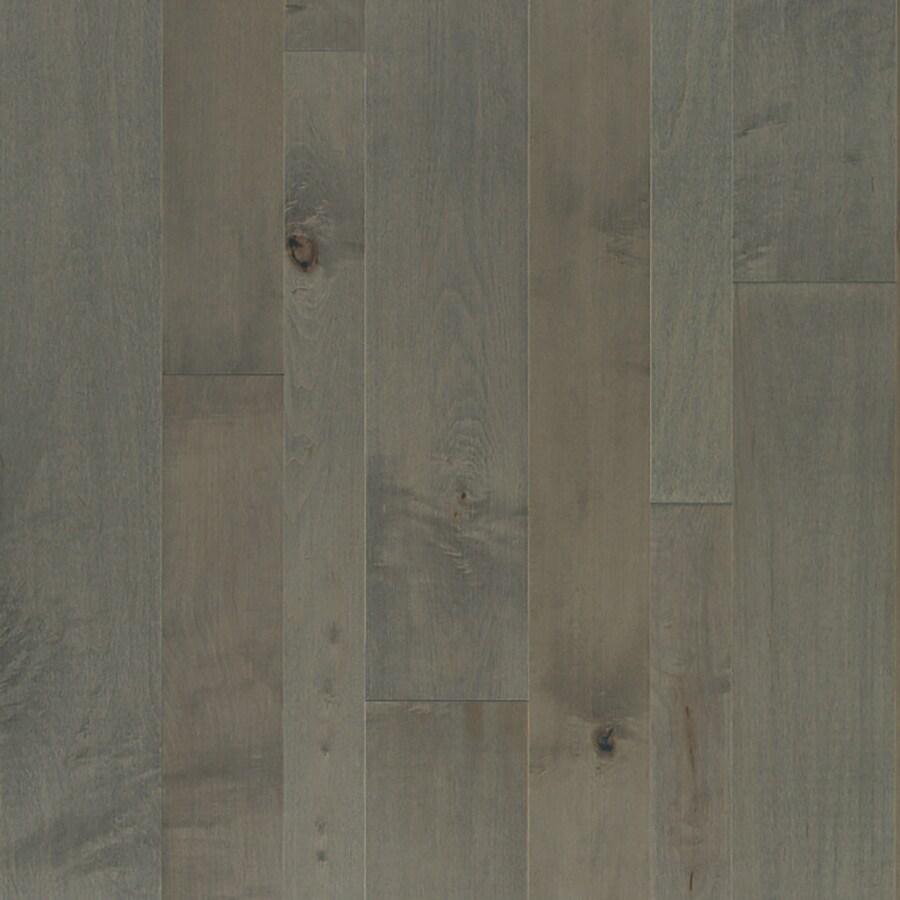 Pergo Lifestyles Variable Width Prefinished Woolen Engineered Maple Hardwood Flooring (36-sq ft)