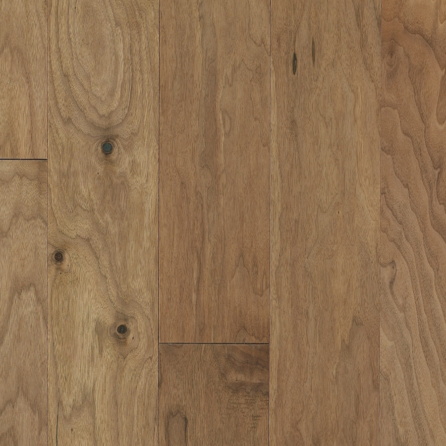 Pergo MAX 5.36-in Briarcliff Walnut Hardwood Flooring (23.25-sq ft)