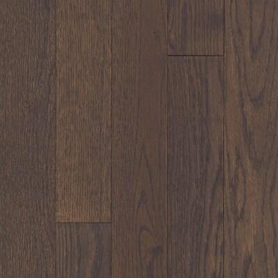 American Era 3 25 In Evening Oak Solid Hardwood Flooring 17 6 Sq Ft