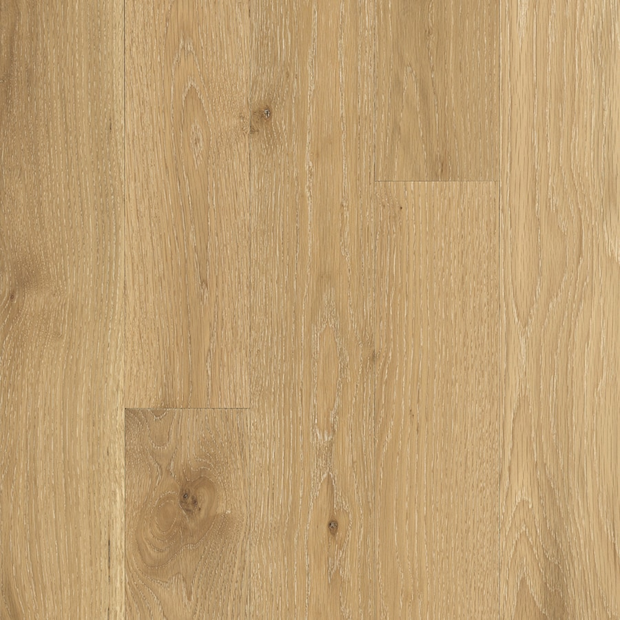 Pergo American Era 5-in Prefinished Essence Oak Hardwood Flooring (19-sq ft)