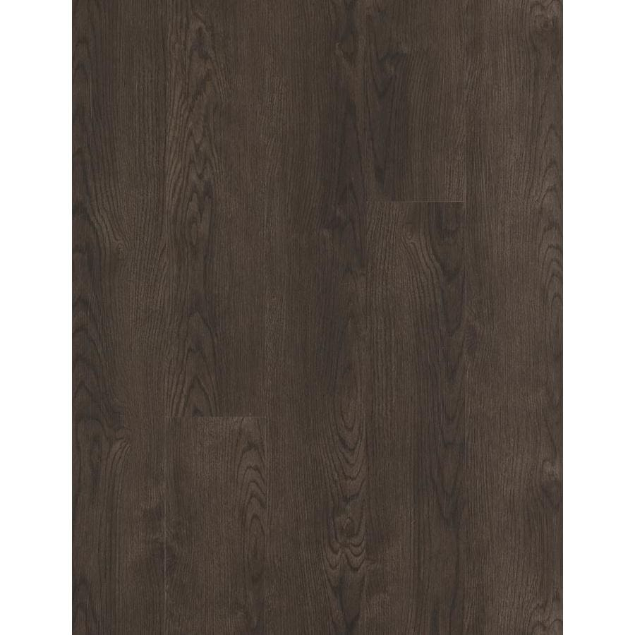 Mohawk 27-Piece 6-in x 48-in After-Hours Glue (Adhesive) Luxury Vinyl Plank