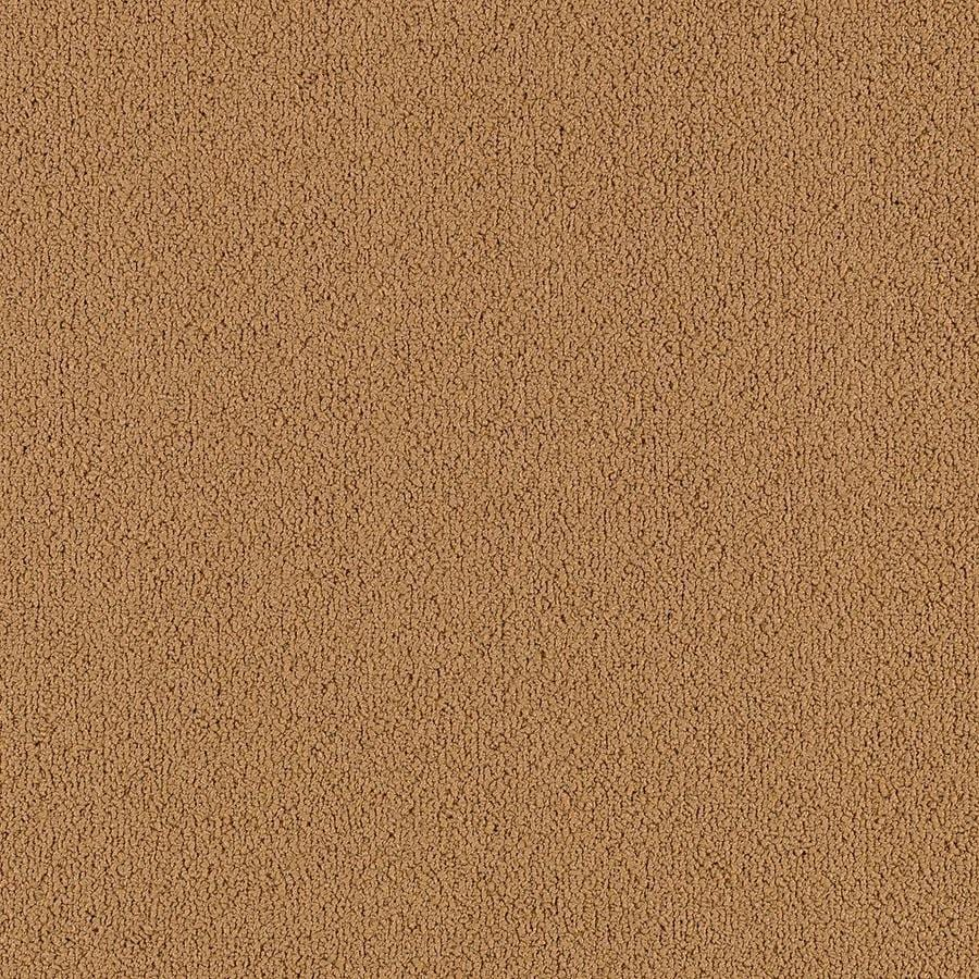 Mohawk Lowes Home and Office 18-Pack 24-in x 24-in DIJON Berber/Loop Full Spread Adhesive Carpet Tile