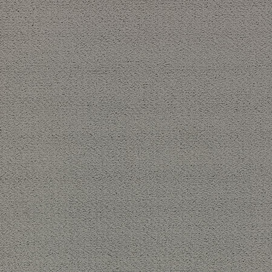 Mohawk Home and Office 18-Pack 24-in x 24-in Dappled Berber/Loop Full Spread Adhesive Carpet Tile