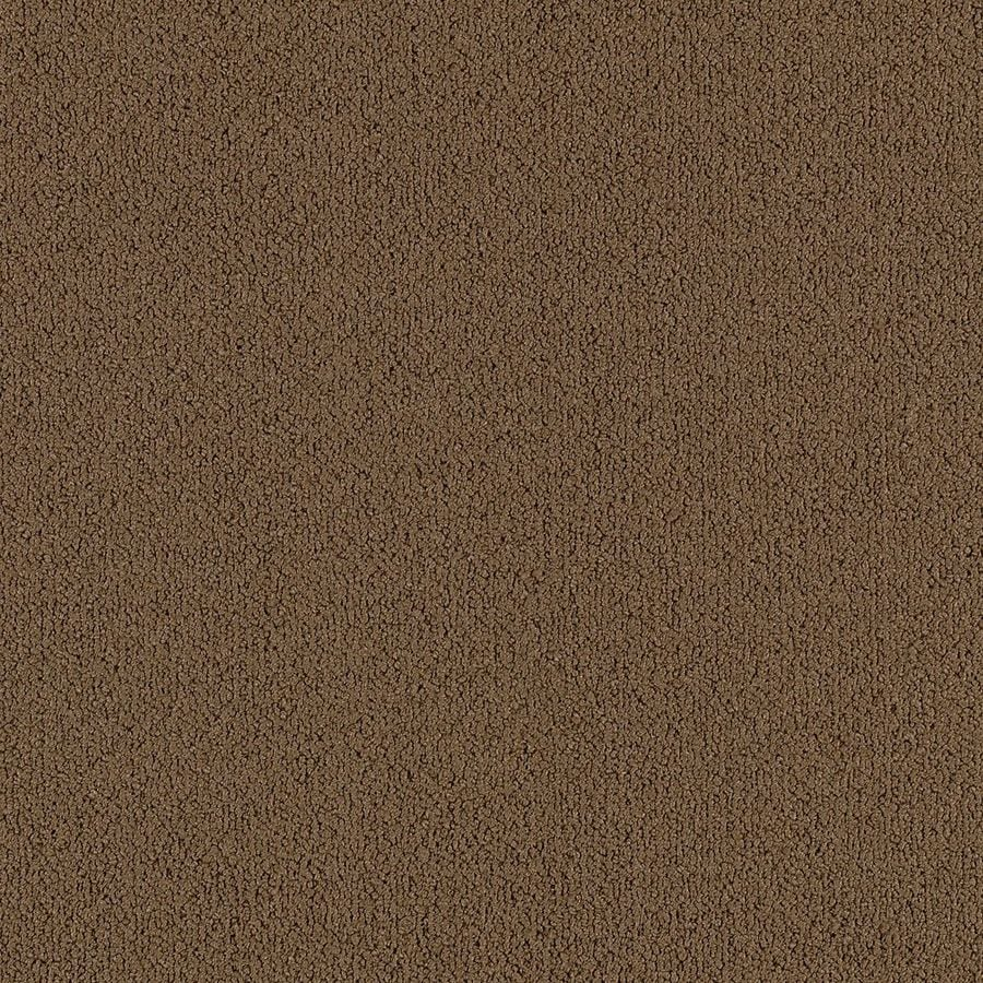 Mohawk Home and Office 18-Pack 24-in x 24-in Deciduous Berber/Loop Full Spread Adhesive Carpet Tile