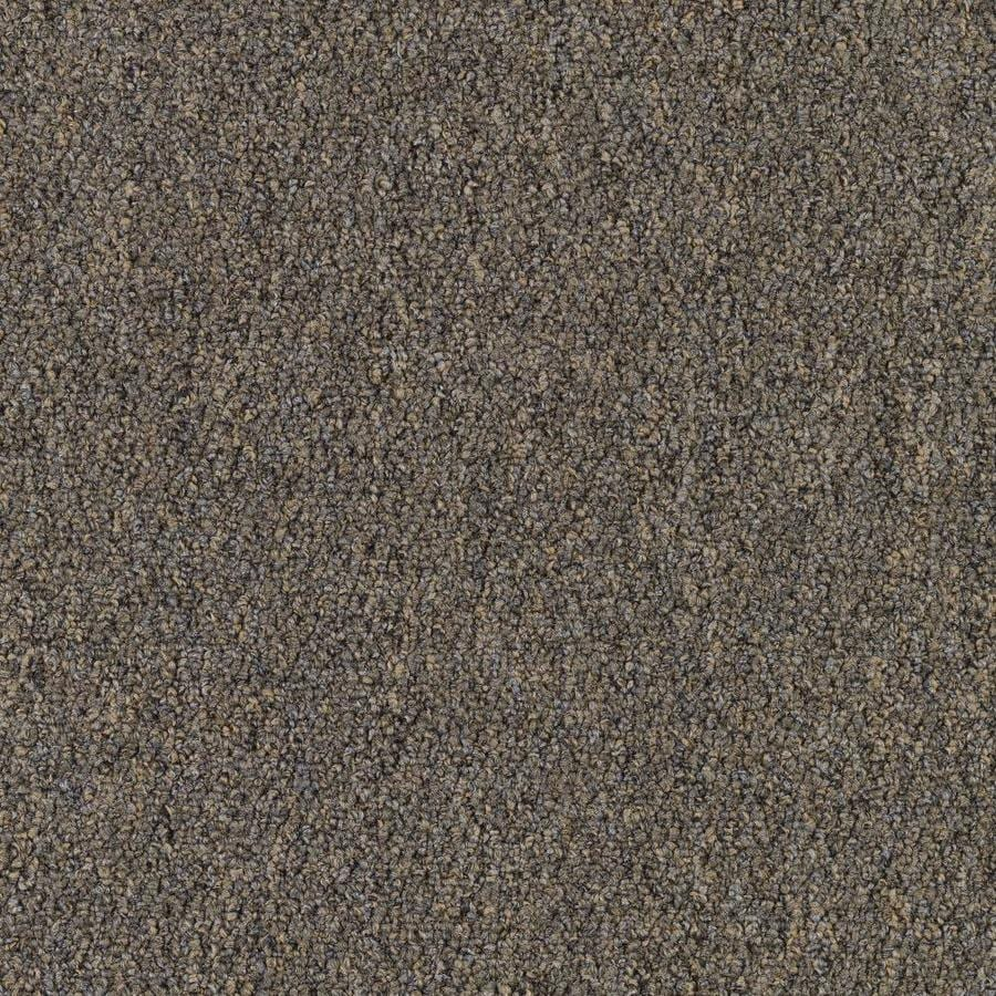 Mohawk Home and Office 12-ft W x Cut-to-Length Buckskin Pattern Interior Carpet