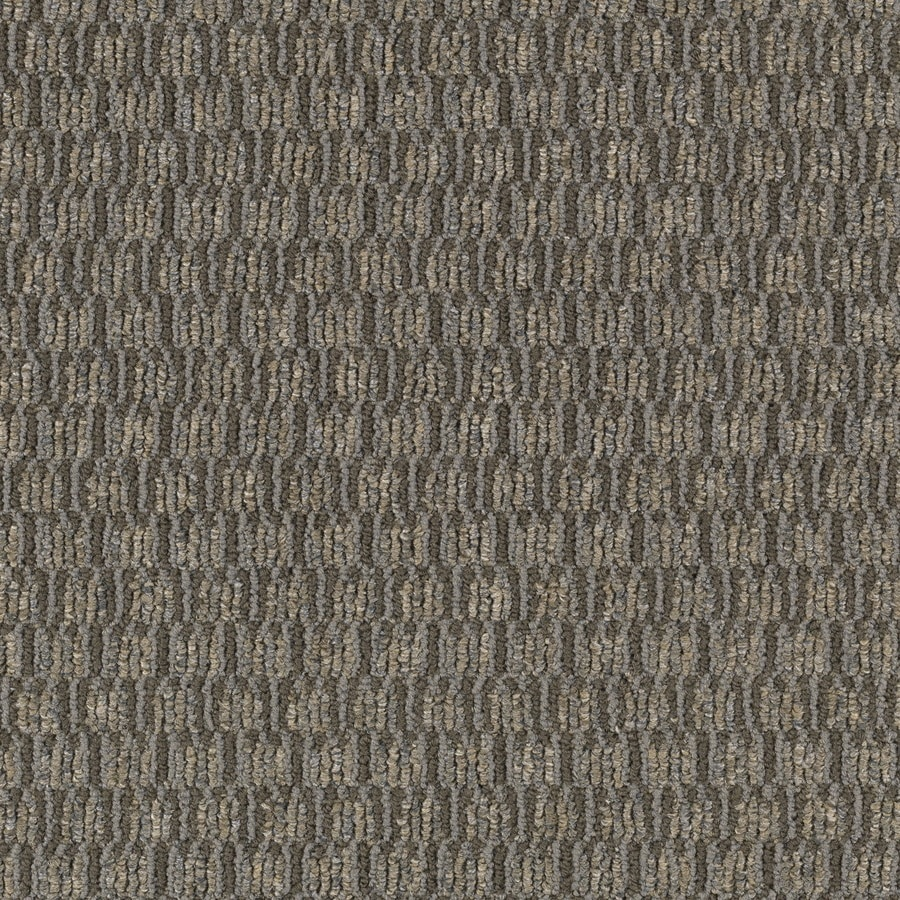 Mohawk Lowe's Home and Office Renegade Pattern Interior Carpet